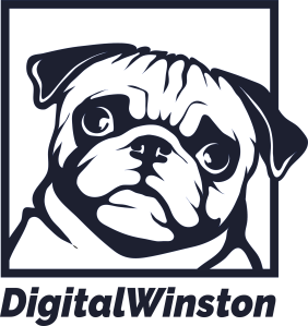 digital winston logo